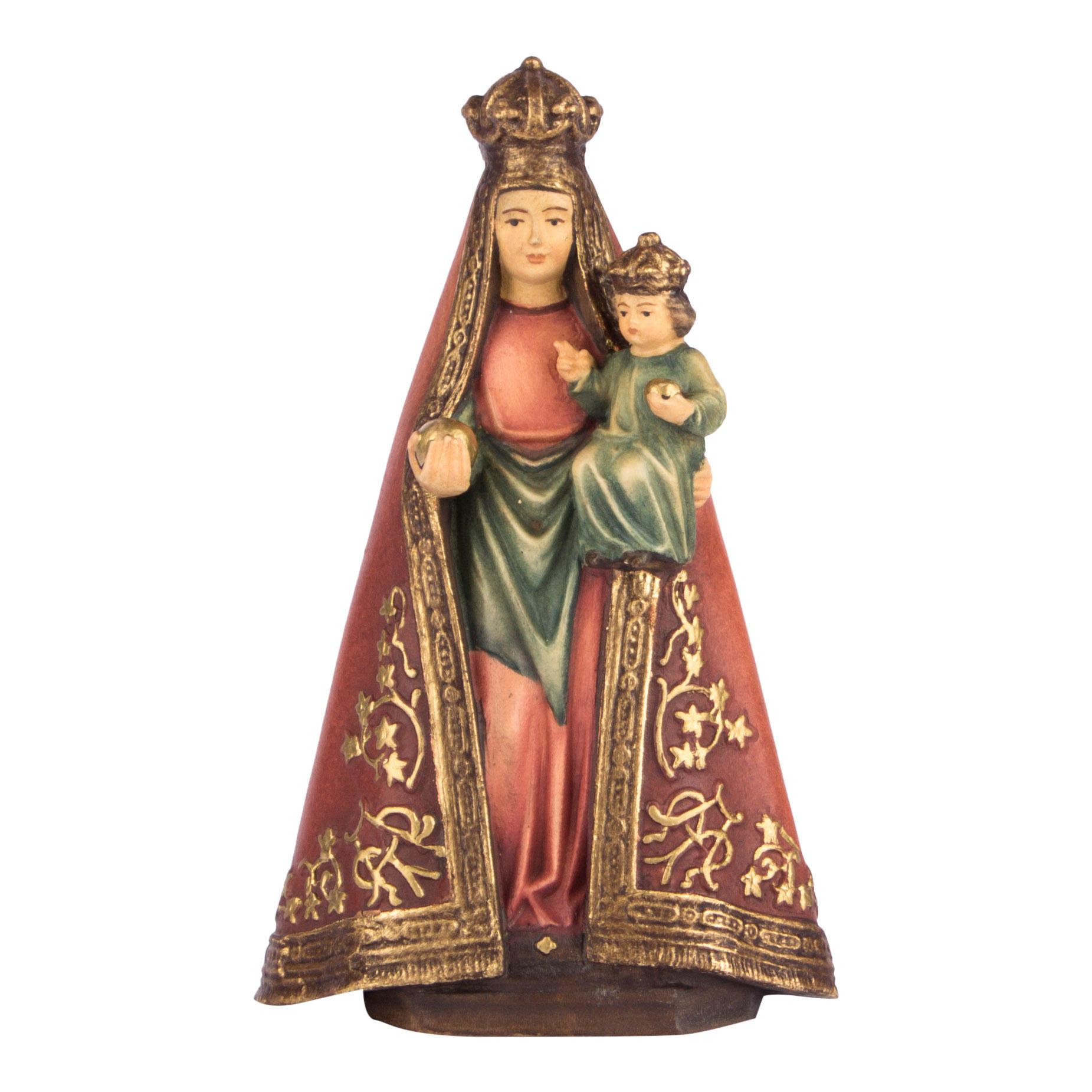 Onze Lieve Vrouw hout - 10 cm