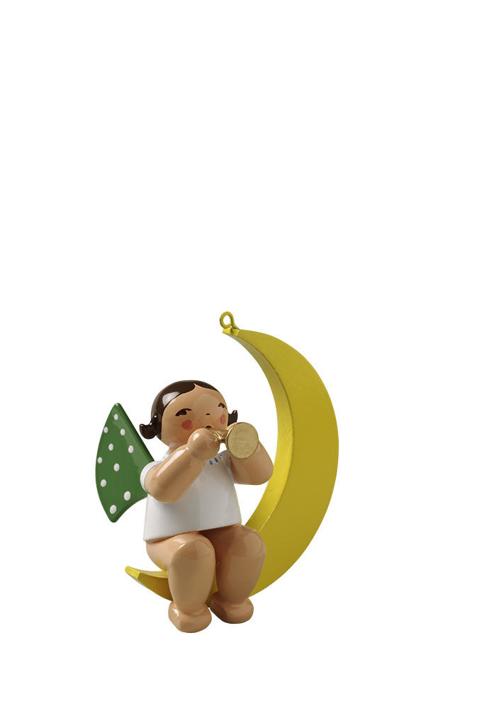 Engel maan fluit - klein
