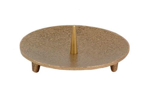 Kandelaar brons - 13