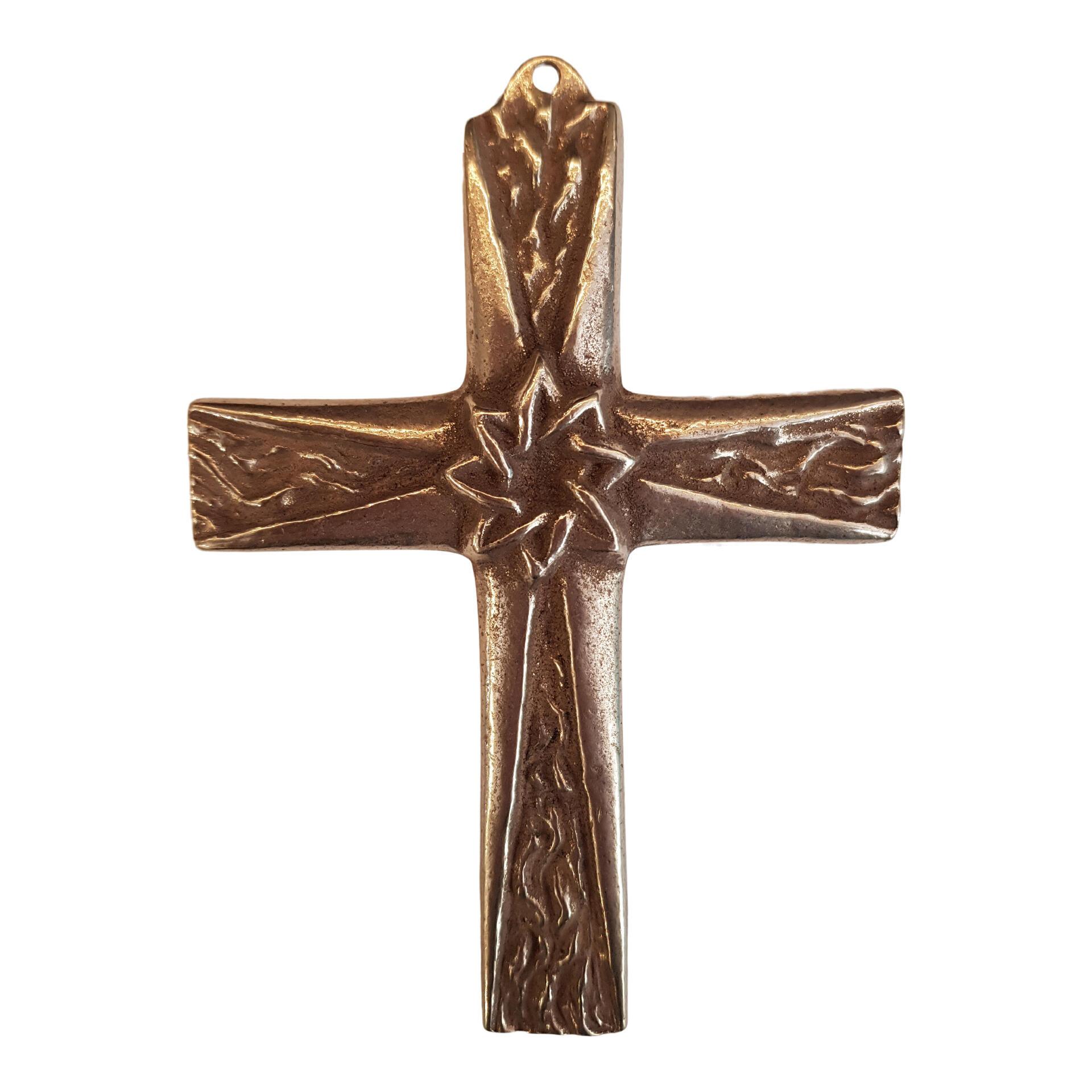 Kruis nikkel - 33
